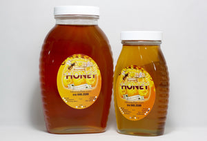 Tropical Honey - Hawaiian Honey AT&S
