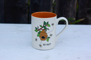 Bee Kind Cup - Hawaiian Honey AT&S
