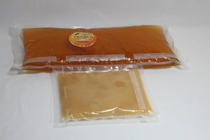Gallon of Pure Honey-12 lb - Hawaiian Honey AT&S