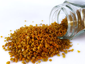 Bee Pollen - Hawaiian Honey AT&S