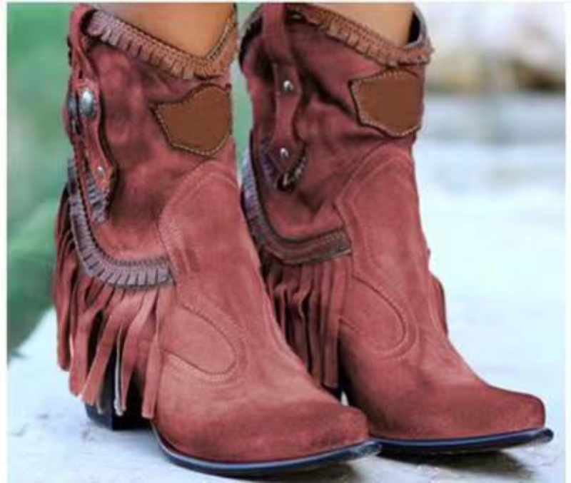 Winter Casual Boots