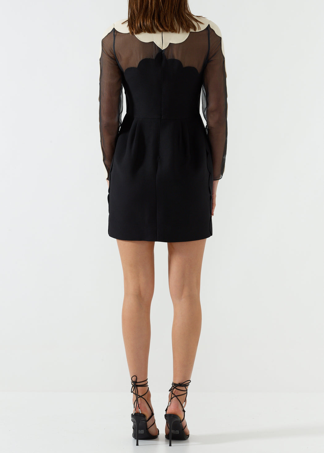 Valentino Mini Dress