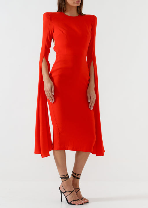 Alex Perry Midi Dress