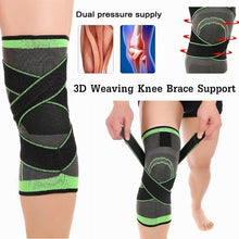 Load image into Gallery viewer, Knee Support Professional Protective Sports Knee Brace - Bella Trading Post