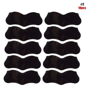 10pcs Nose Stickers Blackhead and Acne Remover Mask Pore Strips - Bella Trading Post