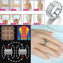 Load image into Gallery viewer, Magnetic Slimming Magnetic Weight Loss Ring for Weight Loss - Bella Trading Post