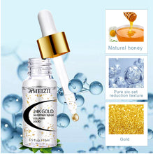 Load image into Gallery viewer, Anti-Aging Snail Essence Moisturizing Skin Care Repair Serum - Bella Trading Post