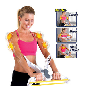 Arm Strength Brawn Training Device Forearm and Wrist Exerciser - Bella Trading Post