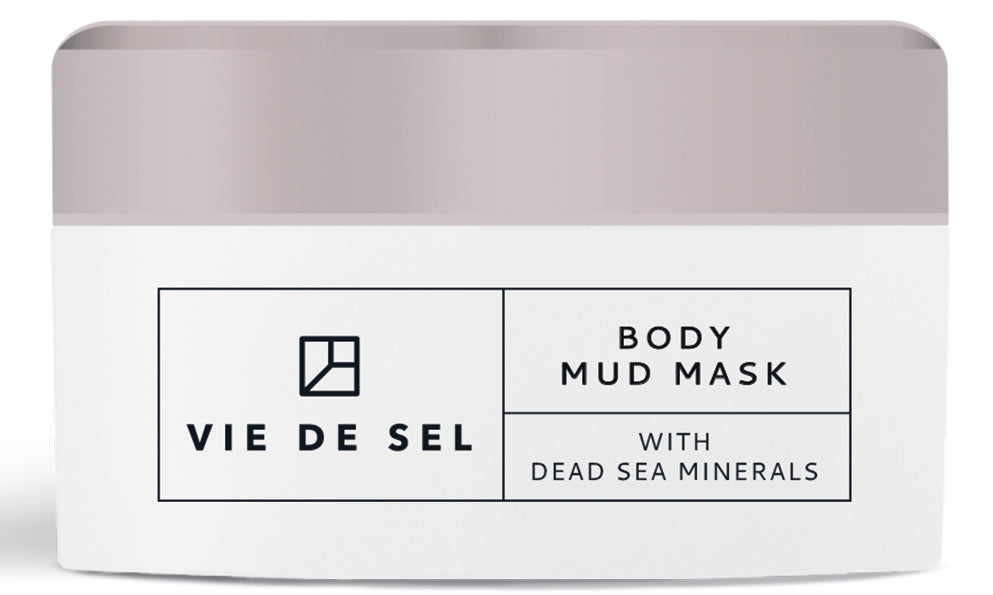 Vie De Mud - Body Mask