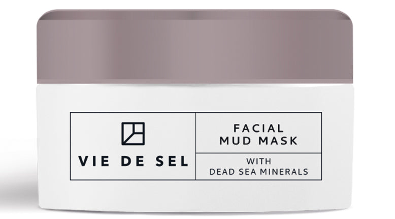 Vie De Mud - Facial Mask