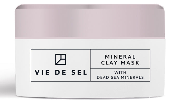 Vie De Mud - Clay Mask