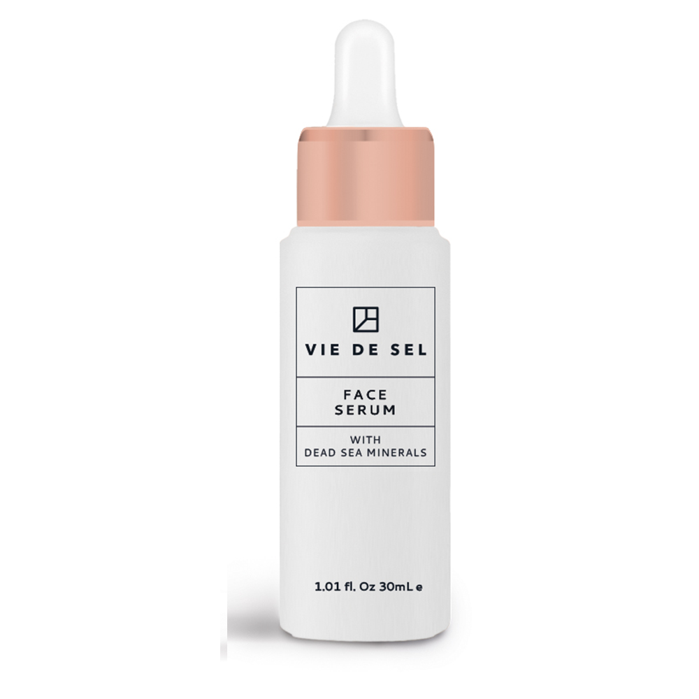 Vie De Face Serum