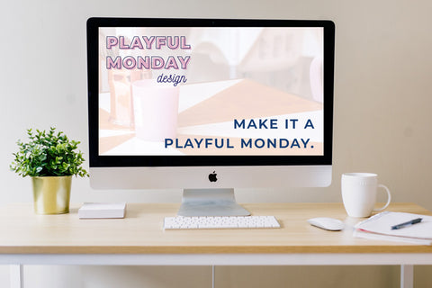Playful Monday Exclusive Brand