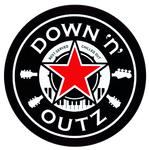 Down 'n' Outz Official Store mobile logo