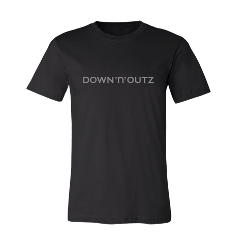 Down 'n' Outz Tee