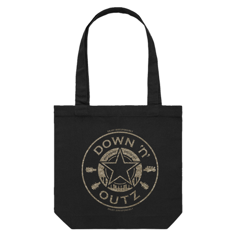 Enjoy Responsibly Tote Bag