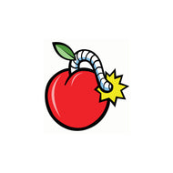 Cherry Bomb Sticker