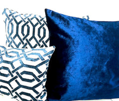 Luxe Velvet Pillow Covers