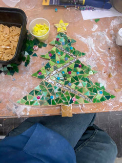 Christmas Tree Kit- In Store