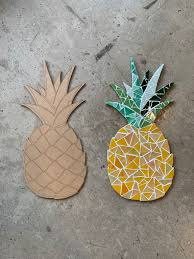 Mini Pineapple Kit- In Store