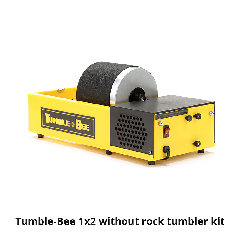 Tumble-Bee 1x2 rock tumbler