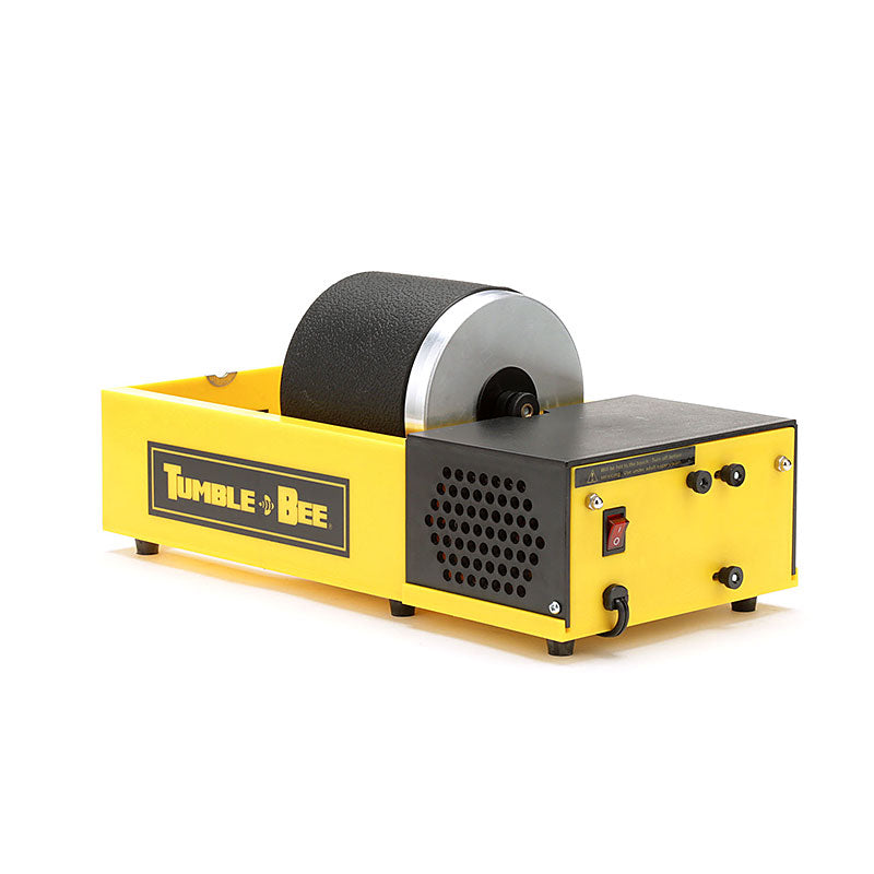 Tumble-Bee rock tumbler TB-12