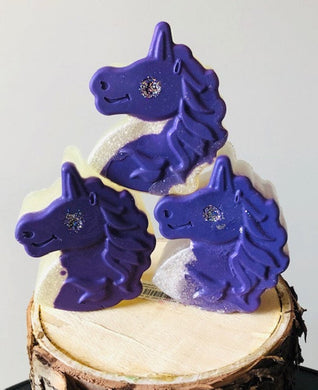 Glycerin Soap - The unicorn