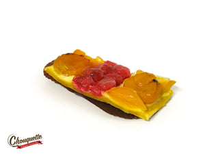 Tartelette fruits