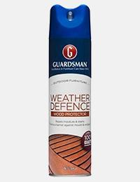Guardsman Weather Defence -Timber Protector
