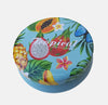 Tropical Palm Scented Candle