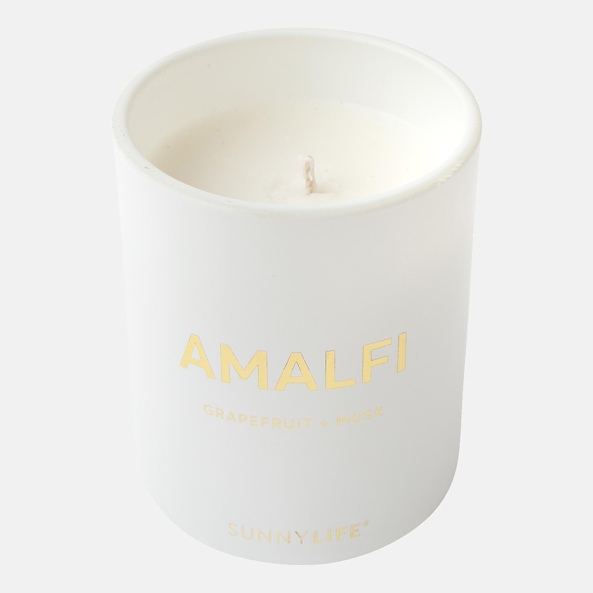 Amalfi Scented Candle - Small