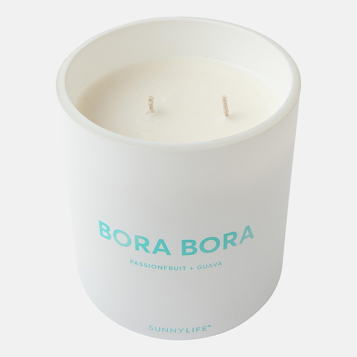 Bora Bora Scented Candle - Large