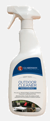 Guardsman Outdoor Cleaner - Multi Surface
