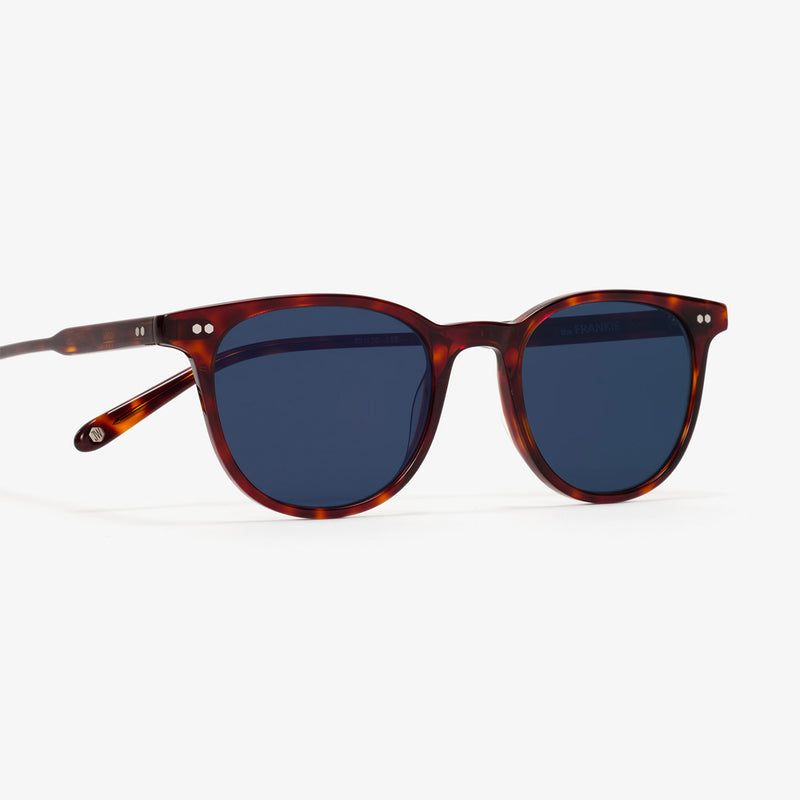 Frankie Sunglasses | Havana Polarized