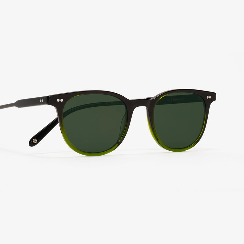 Frankie Sunglasses | Hunter Polarized