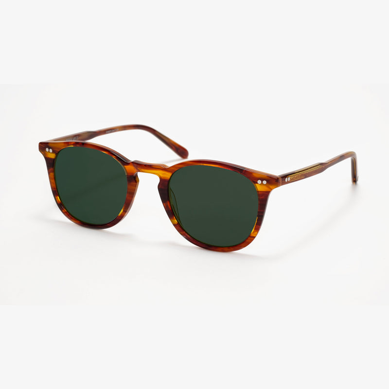 Kepler 48 Sunglasses | Tigerwood Polarized