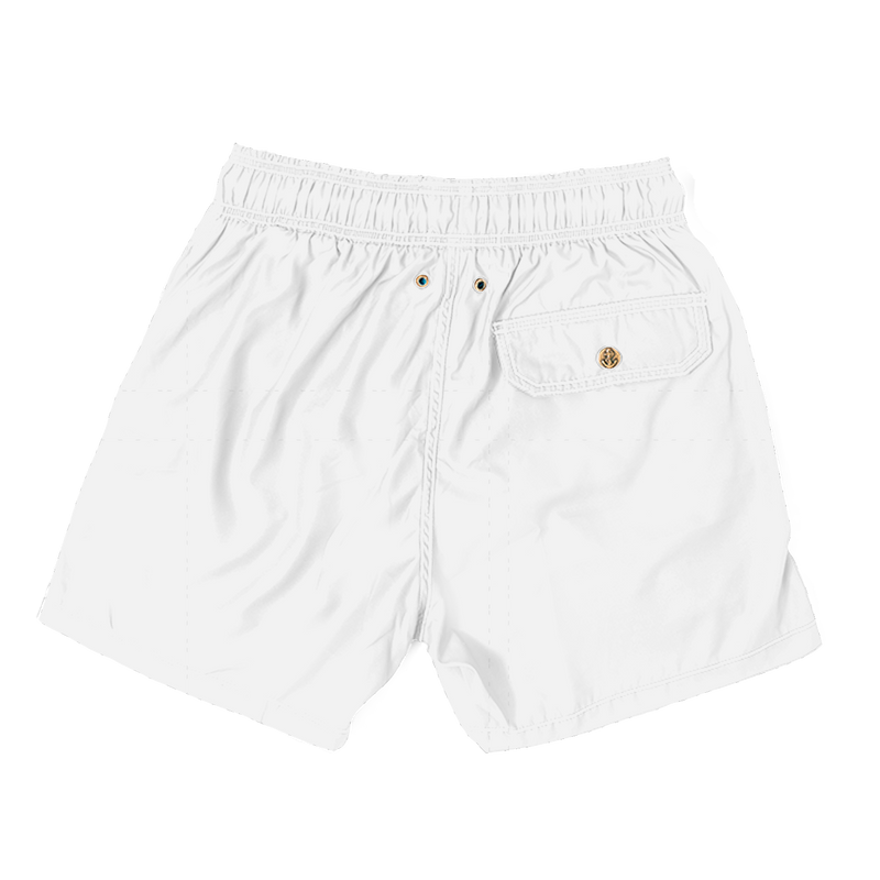off white  mens swimwear - retromarine