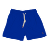 blue royale - retromarine - mens swim trunks