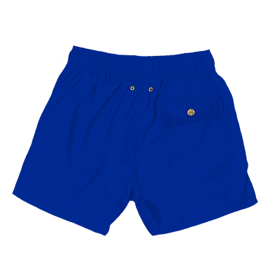 blue kids boys swimwear - retromarine