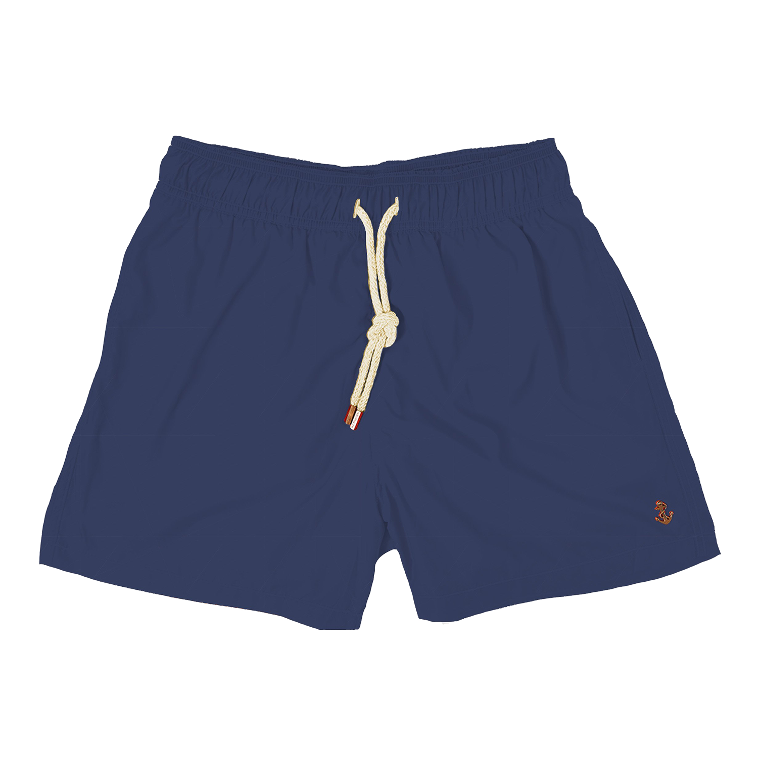 classic navy - mens swimwear - retromarine