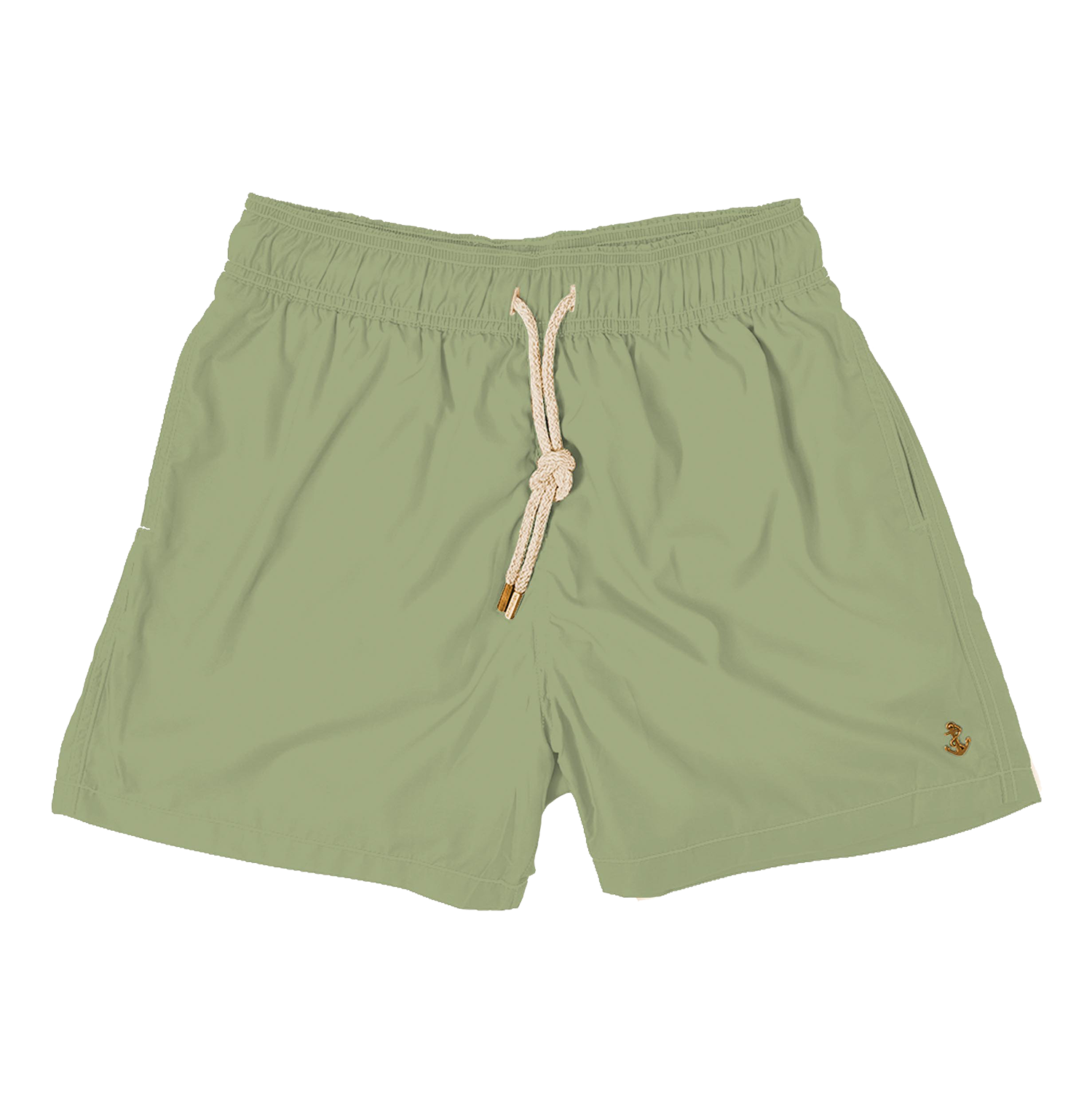 pomme green mens swimwear - retromarine