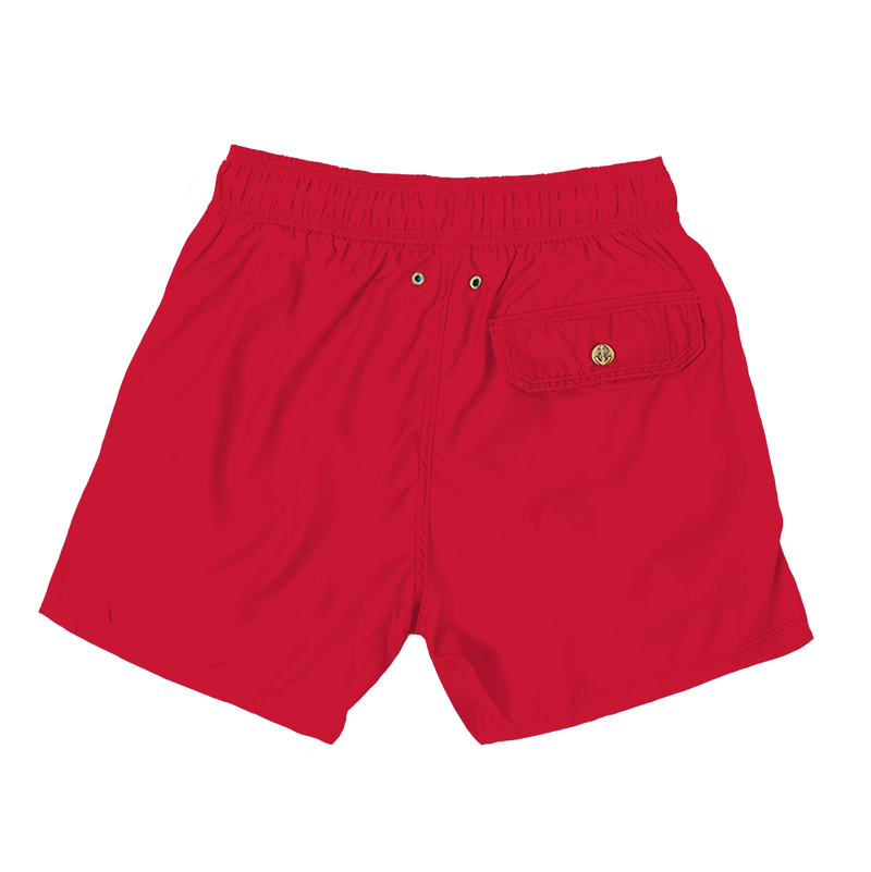 Kid's - Baywatch Red