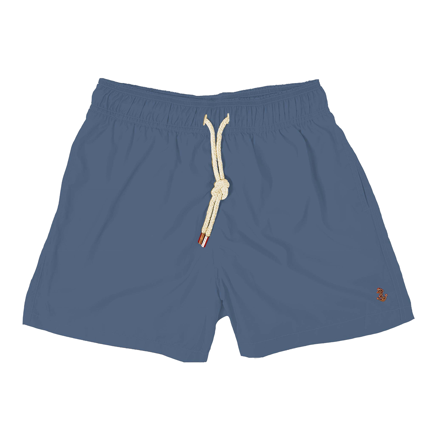 whale blue mens swimwear - retromarine