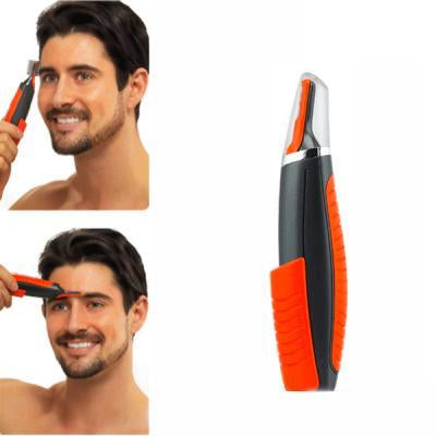 Men's Grooming Hair Trimmer 2 In 1
