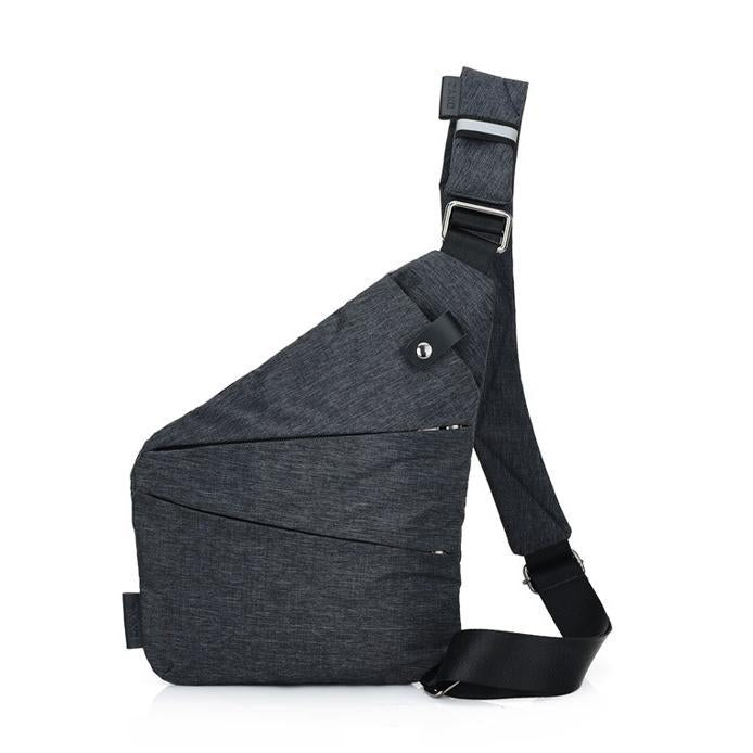 Anti Theft Crossbody Bag