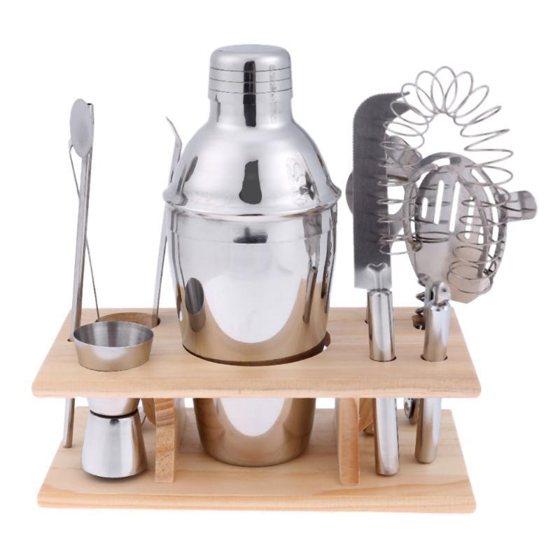 Cocktail Shakers Set