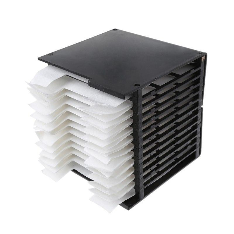 Arctic Filter Cooler & Air Conditioner