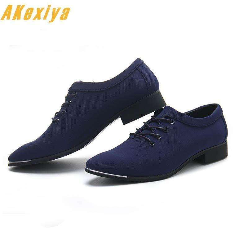 Fashion cloth breathable pointed Flat Shoes