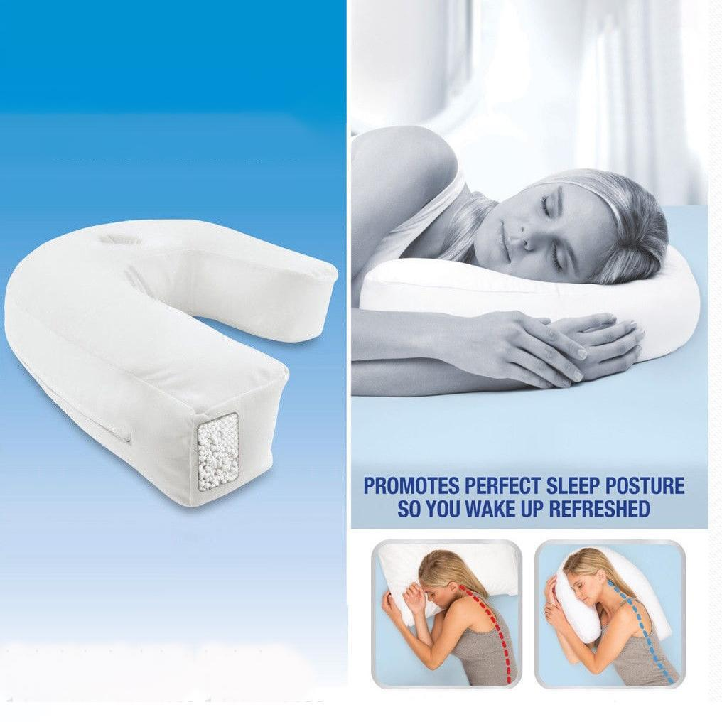 Orthopedic Side Sleeper