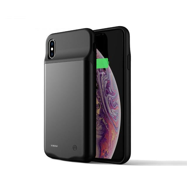 Iphone Charging Case
